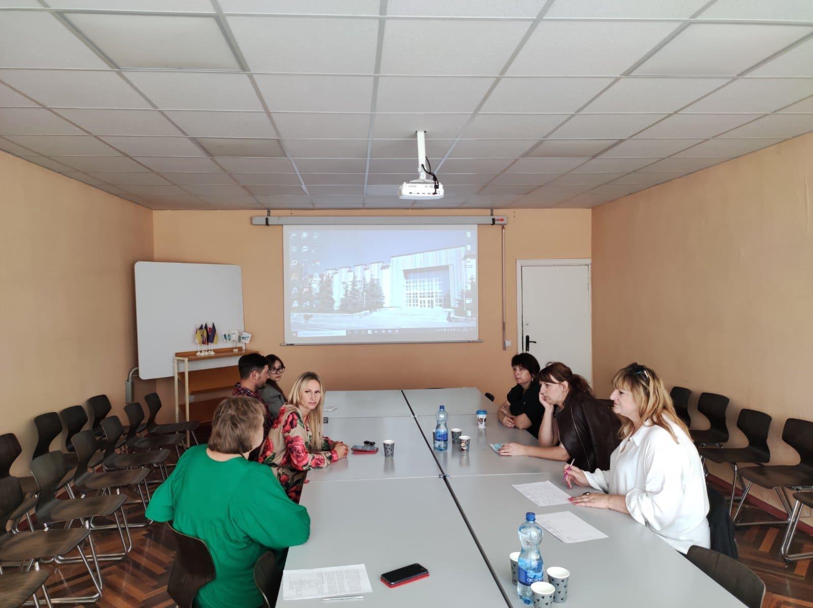 Громадянське суспільство України регіональний порядок денний