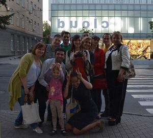 Переймаємо кращий досвід Фондів громад України та світу