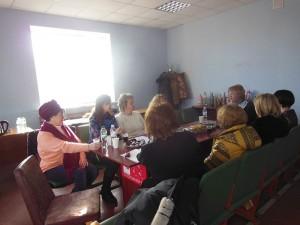 Жіночий клуб Мальва